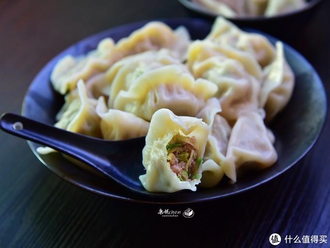 吃饺子这个馅便宜营养好,鲜美汁多味道赞