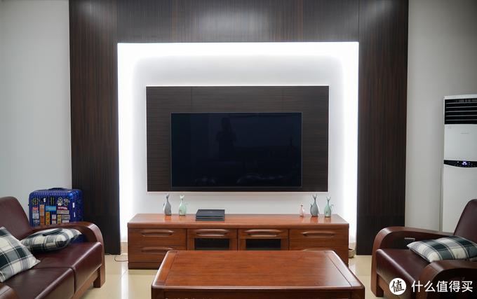 OLED电视有两种,索尼和其他——索尼A8H深度体验
