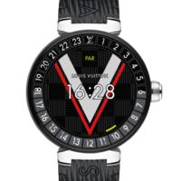 除了Apple Watch,这些好看不贵的奢牌智能表不香吗?