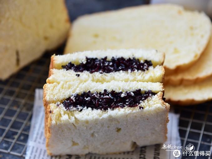 想吃面包自己做,省事省力够营养
