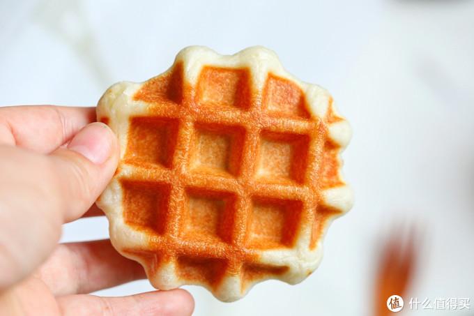 孩子早餐不单调,普通面粉就能做,一次发酵易成功,趁热吃最香