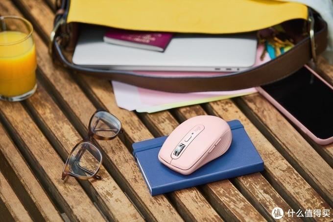 罗技好快!新款iPad还没有上市,Mac版新无线鼠标便适配了!