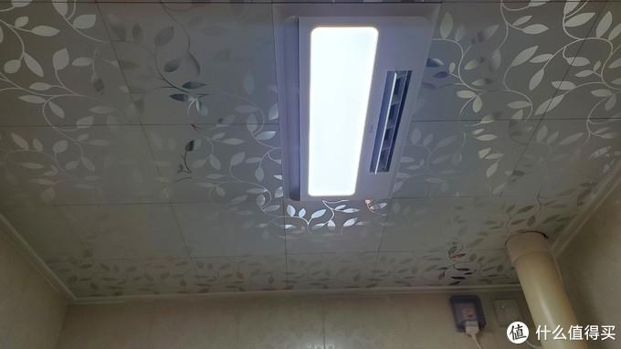 重口预警,干尸惊现浴室吊顶 ! 由此引发的浴霸换新,排气管道防鸟及电路改造