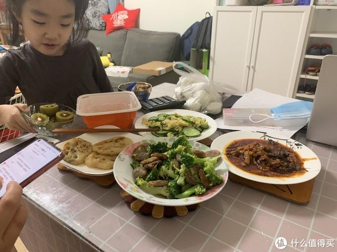 图书馆猿の偷懒的盒马方便菜:鱼香肉丝 简单晒