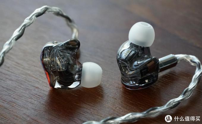 对2020中国(广州)国际耳机展金奖型号 达音科SA6的看法和一些对比
