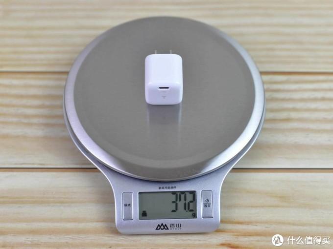 小巧便携,快充低温,图拉斯小冰块PD快充20W体验