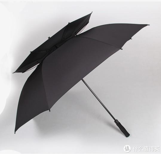 防晒伞真能防晒?双层跟单层伞布的区别?关于伞的知识,这篇全get!