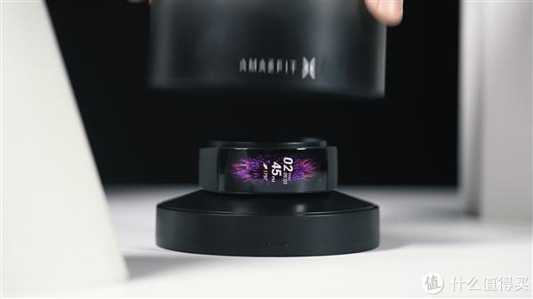 3D曲面屏、心率血氧检测:华米Amazfit X手表定于Q4季度上市