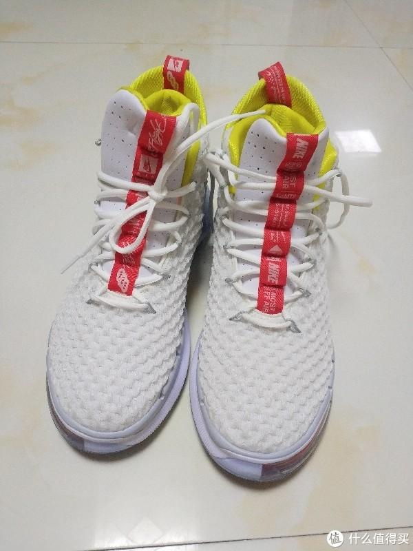新鞋来巢-Alphadunk-天使or魔鬼?