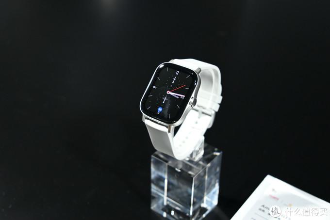 血氧监测、独立音乐播放:华米发布智能手表 Amazfit GTR 2、Amazfit GTS 2