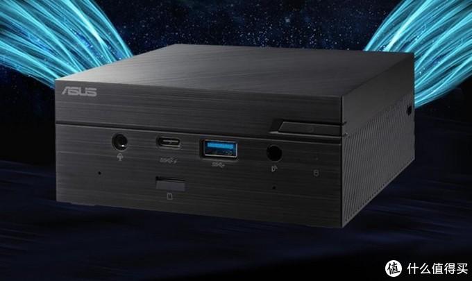 华硕发布PN62S迷你准系统,升级SSD,支持Cortana小娜语音操控