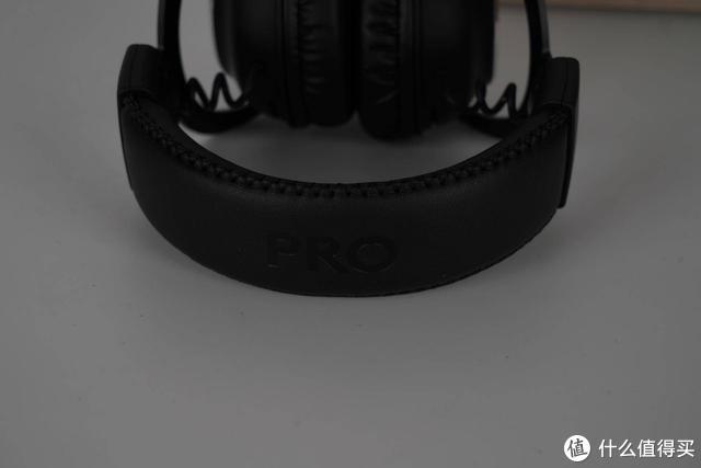 罗技PROX无线游戏耳机——输赢无所谓,影音打游戏爽就行