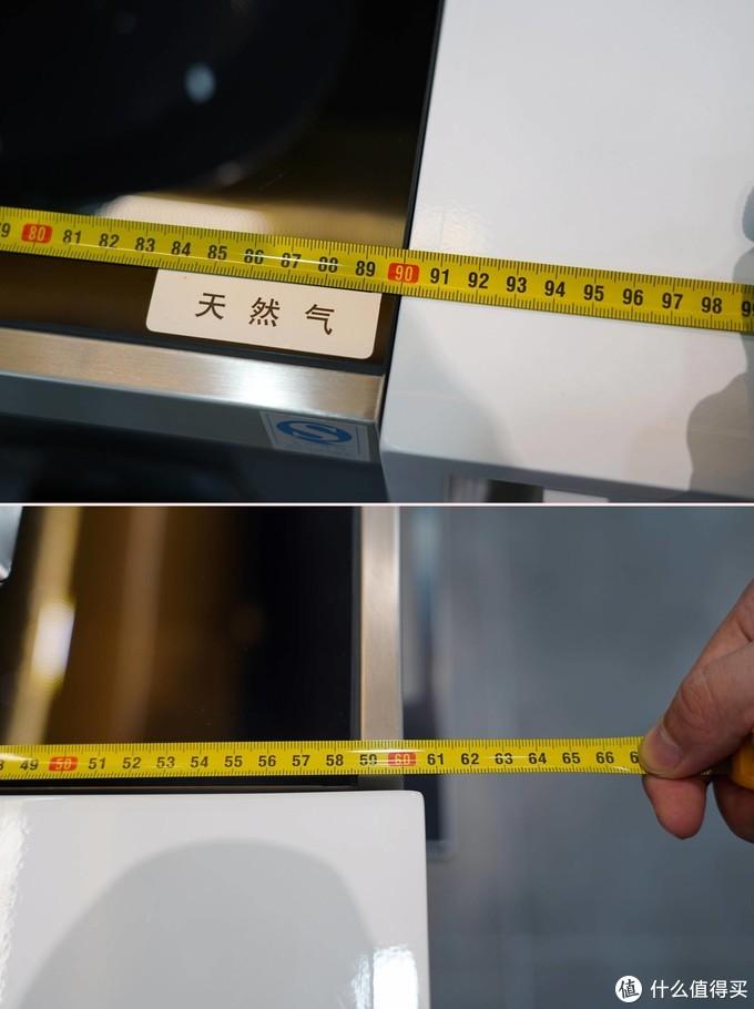 油烟机、燃气灶、蒸箱、消毒柜于一体--金帝X900Z集成灶体验
