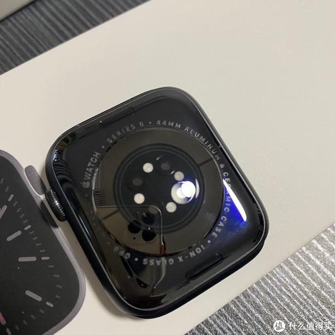 手表传感器