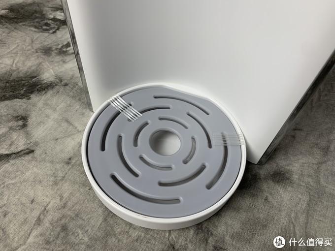 多喝热水少生病!办公族饮水泡茶二合一神器——鸣盏茶饮机使用体验
