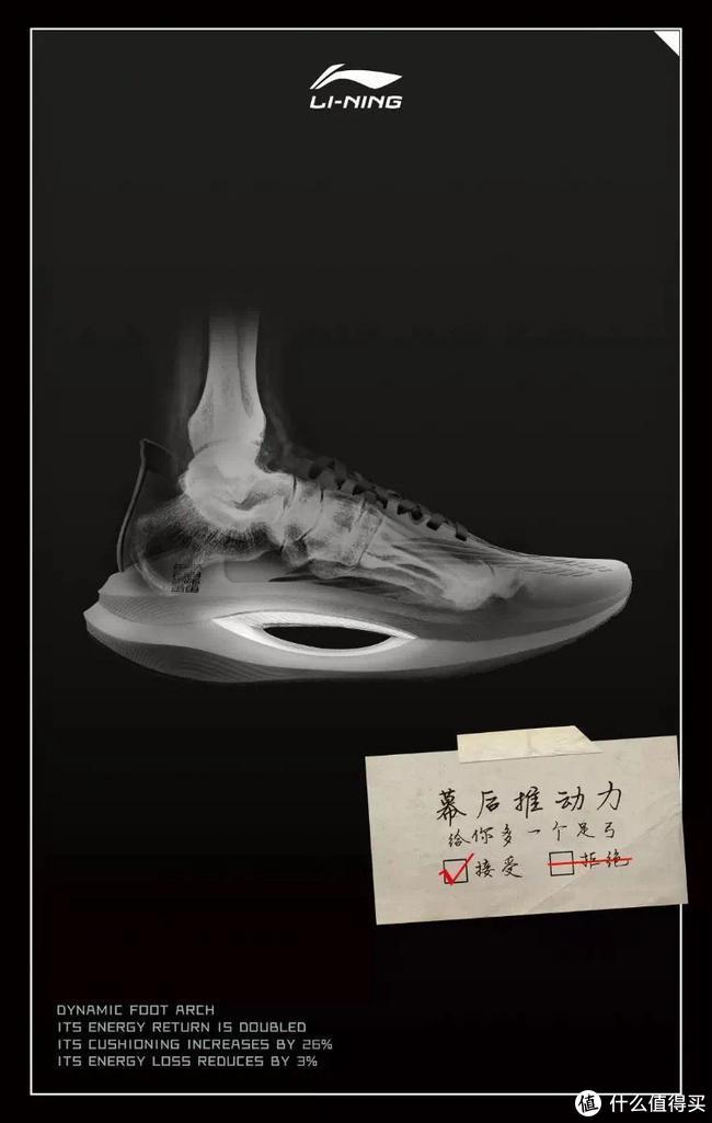 """生僻字推广者李宁造出一双超弹""""怪胎""""跑鞋,这弹性像开了外挂!"""