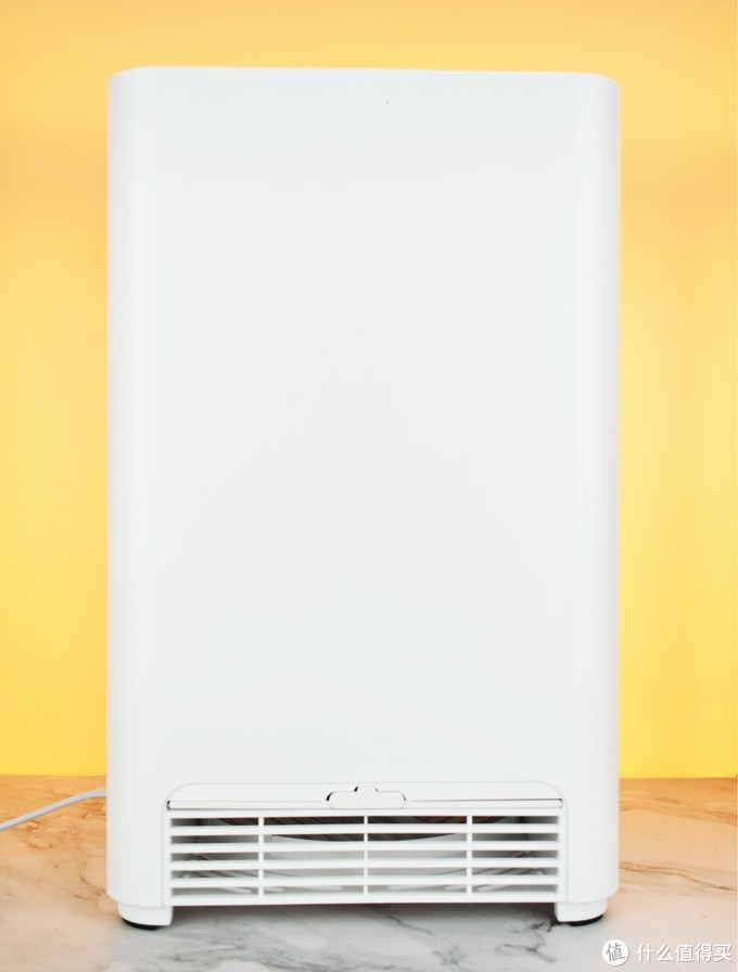 我的加湿器选购:更安心、更放心,舒乐氏蓝海无雾加湿器使用体验