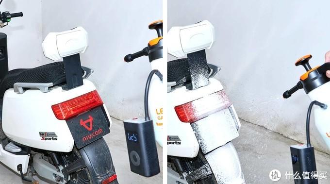 超低成本改造压力喷壶,手动变电动,洗车、浇花很方便