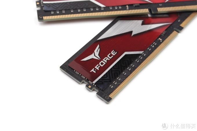 宙斯的闪电——十铨ZEUS DDR4台式机内存开箱