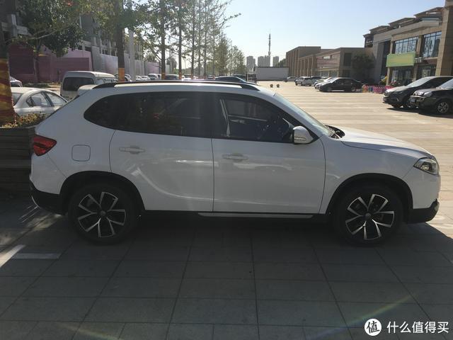 老司机的选车之路:本以为这次能买轿车,结果还是选择SUV?