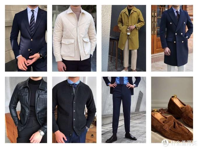 """13个""""宝藏""""男装品牌,涵盖时装、经典男装、正装各种风格,好看不贵还不赶紧收藏?"""