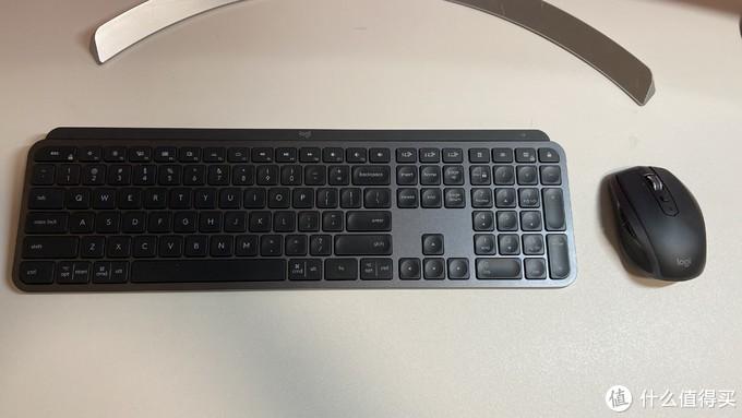 经典黑色配合mx key完美