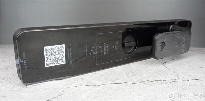 更简单更智能,无需推拉把手,一触自动开锁的小米全自动智能门锁详细测评