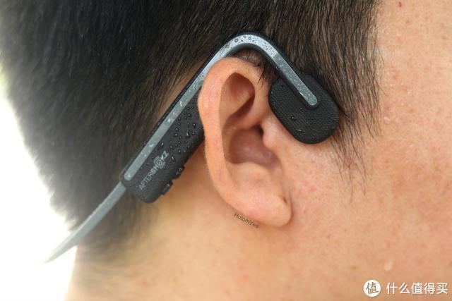骨传导耳机,你听说过还是听过