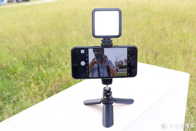 摄影器材配件怎么选,斯莫格SmaIIX 摄影配件评测
