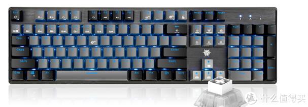 京东自营最值得买的机械键盘都在这里了,良心推荐这10款机械键盘