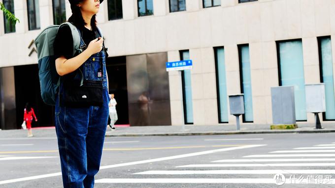 传统户外品牌多特,以环保角度触摸时尚门槛会碰撞出何等火花!多特UP斯特哥尔摩鼠尾草蓝