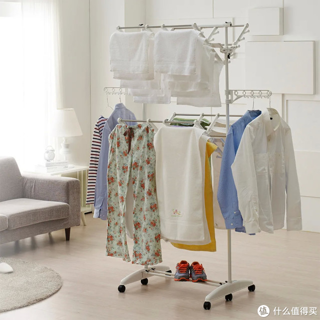 传统中国式晾衣已经OUT了,如今聪明人都开始这样做