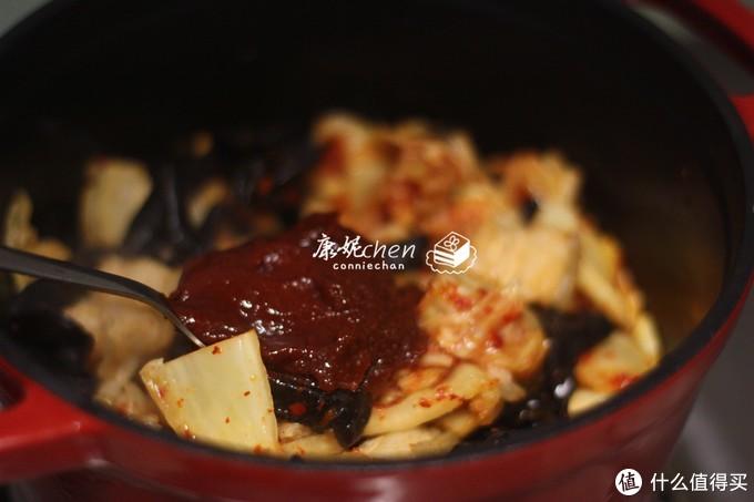 这锅比火锅简单,鲜美香辣,连汤汁很好吃