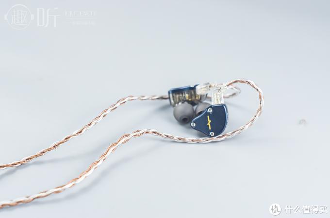 NICEHCK NX7MK3 入耳式耳机