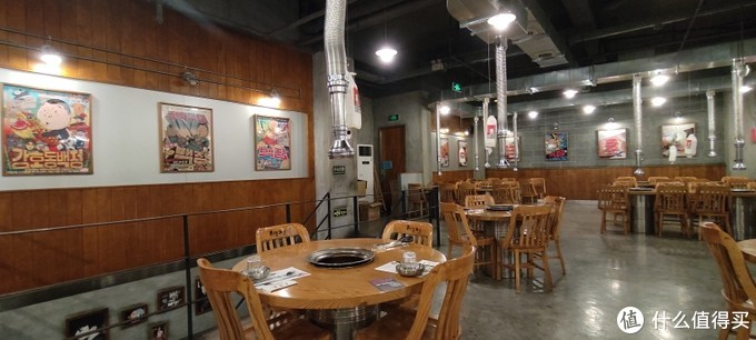"""探店大连很有特色的韩国烤肉~ """"姜虎东亲自运营的"""" 姜虎东 白丁"""