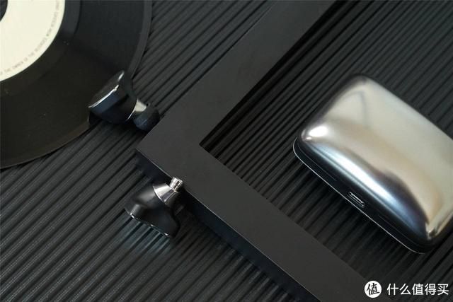 内置独立耳放呈现质变与飞跃:HIFIMAN TWS800体验