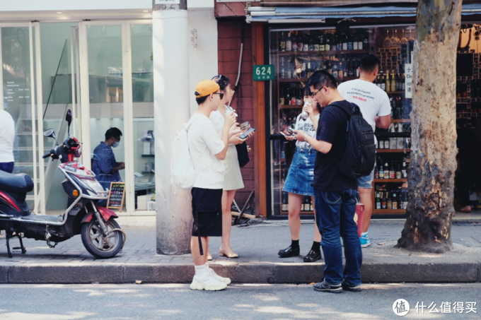 上海最好逛的马路,都逃不出这个圈圈