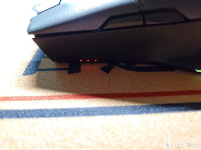 200元买到逼近GPW重量的无线游戏鼠标?机械师M8鼠标体验报告