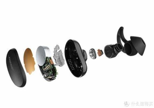 Bose 还发布全新QC降噪无线耳机和运动无线耳机