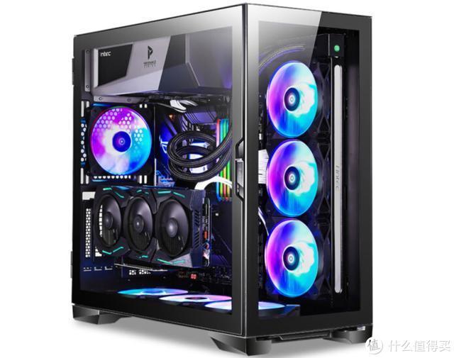 """这是RTX3080最合适的平台?AMD嘚瑟:""""我咋这么孤独"""""""