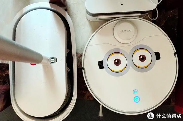 360 X95扫地机器人,小向智能垃圾桶等,家用清洁好物推荐