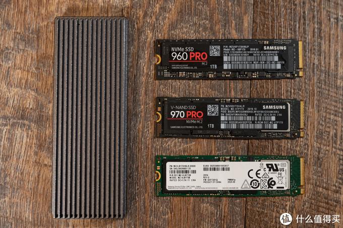 老机初尝USB3.2之ORICO USB3.2 NVME硬盘盒及麦沃USB3.2扩展卡开箱