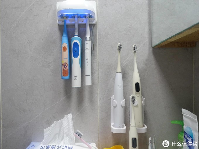 讲真,你的牙刷需要日常杀菌消毒了,不如试试这款产品