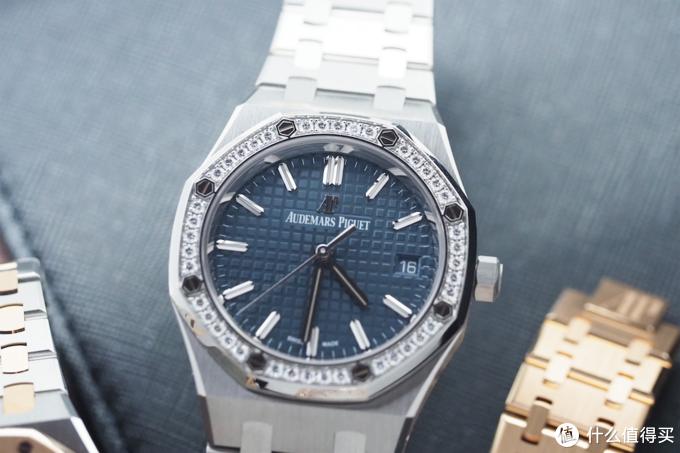 从6千到30万,今年最值得一看的16块蓝盘腕表在这里!