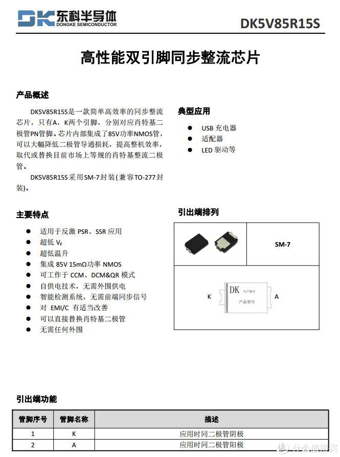 拆解报告:opaqi欧派奇20W USB PD快充充电器HN228B
