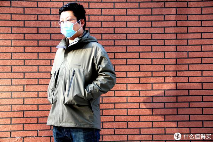 恰同学少年,就问你敢不敢—探路者×中国青年报 冲锋衣评测