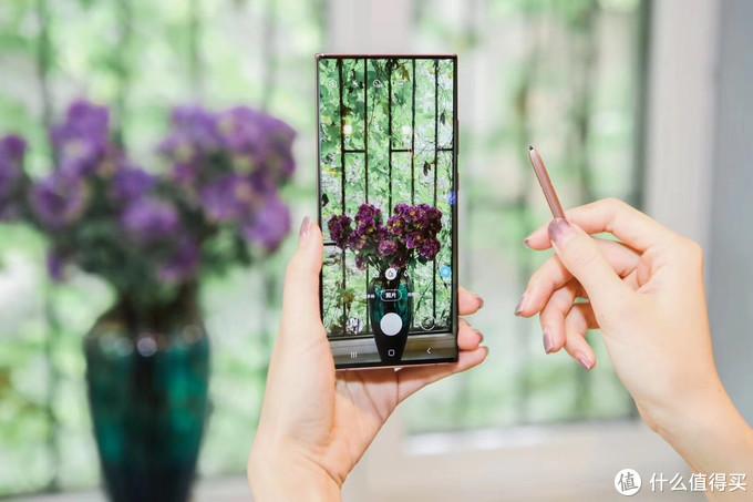 三星Galaxy Note20系列到底有多豪横?全球顶级硬件+全新生态