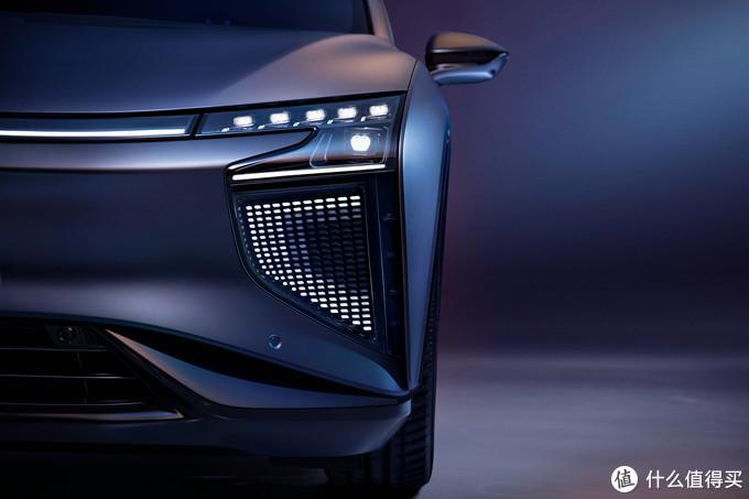 新车速递:68万元起售 高合HiPhi X正式上市