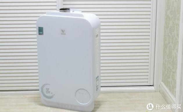 云米零冷水燃气热水器S1 吕布款体验:零冷水,无线互联,增压畅快洗