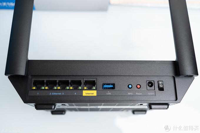 平民级Wi-Fi 6来袭——linksys MR7350路由器体验